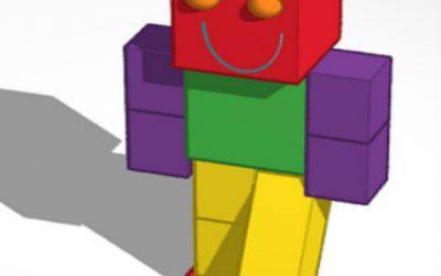קורס עיצוב תלת מימד לילדים ונוער