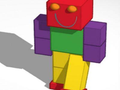 קורס עיצוב בתלת מימד לילדים