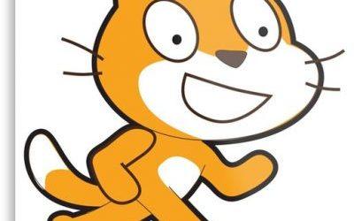 קורס תכנות לילדים ונוער בתוכנת סקראץ Scratch